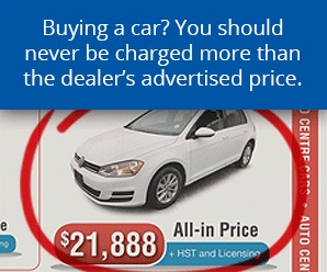 All-in Price Advertising